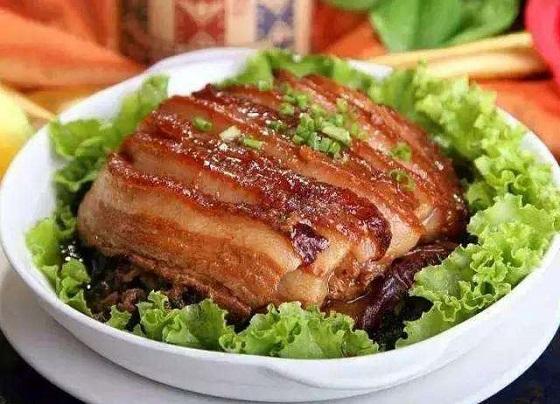 Zhangjiajie Best Food